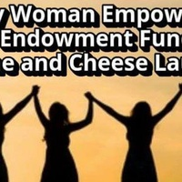 Every Woman Empowered's Silent Auction Fund Raiser