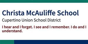 Christa McAuliffe Information Sessions