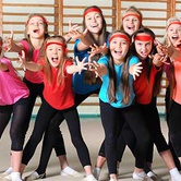 Pro-D-Day Musical Theatre Bootcamps