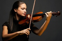 Concert Series: Holiday Cheer with the Amati Musicians