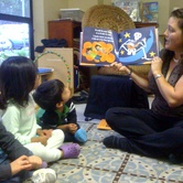 Spanish Story & Play Time