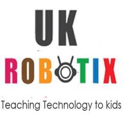 UK Robotix- Teaching Technology to Kids