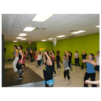 Dynamic Dance & Fitness
