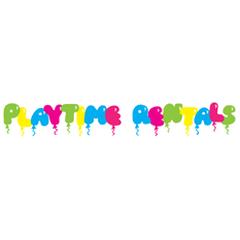 Playtime Rentals