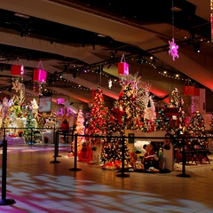 The Festival of trees