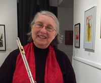 Meet the Flute with Ruth Keys