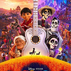 "Starlight Cinemas - ""Coco"""