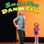 Small Fry Dance Club
