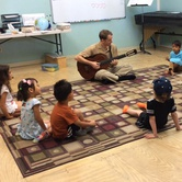 Open House at Orpheus Academy of Music