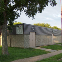 Brookside Community League Hall