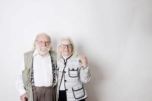 Grandparents' Class