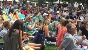 Free Daytime Concerts For Regina Folk Festival