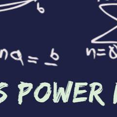 Girls Power Math