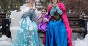 A Frozen Wonderland 2