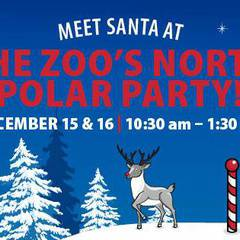 The Zoo's North Polar Party