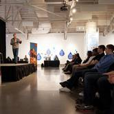 Midwest Entrepreneurship Conference (MWEC) 2018