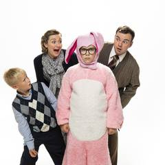 Align Entertainment Presents A Christmas Story: The Musical