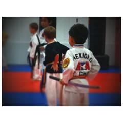 Jaime's Black Belt Academy