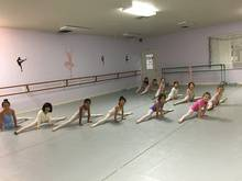 Summer Dance Camp in Foster City