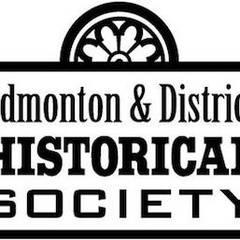 Edmonton & District Historical Society