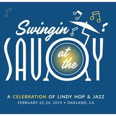 Swingin' at the Savoy 2019