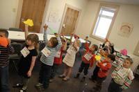 Engineering For Kids Workshop (Ages 4-7)
