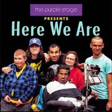 Purple Carrots Drama Studio's promotion image