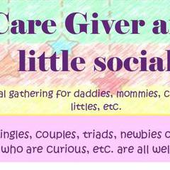 Care Giver and Little social in Ottawa