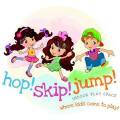 hop! skip! jump! Indoor Play Space