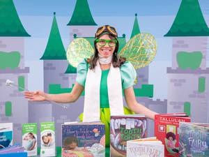 The Tooth Fairy Experience at Lynnwood Library