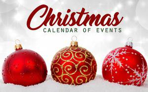 2018 Christmas Events in Toronto