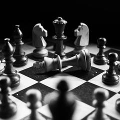 Chess for Success at Gateway Discovery Park