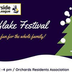 Annual Snowflake Festival