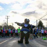 Esquimalt 5K run and Kid's 1K Fun Run