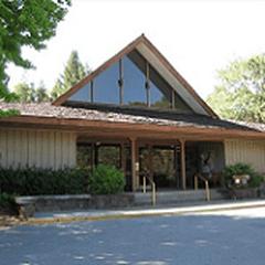 Woodside Library