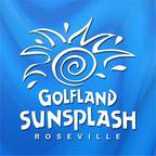 Roseville Golfland Sunsplash
