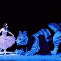 National Ballet of Canada Presents Alice's Adventures in Wonderland
