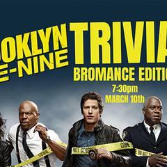 Brooklyn Nine-Nine Trivia