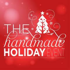 The handmade holiday event