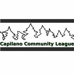 Capilano Community League Hall