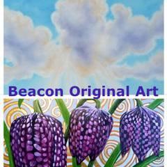 Beacon Original Art