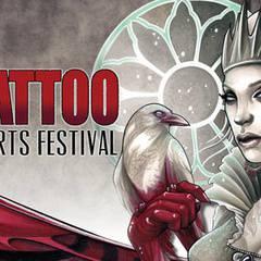 Calgary Tattoo & Arts Festival
