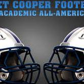 "Bret Cooper Football ""NFL Style Mini Training"" Camp / Tennessee"