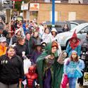 Concession Halloween Parade