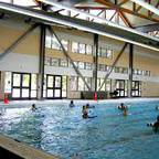Coffman Swimming Pool