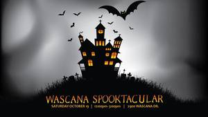 Wascana Spooktacular