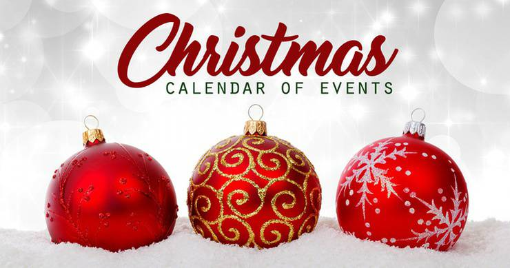 Christmas Events.2018 Christmas Events In Toronto