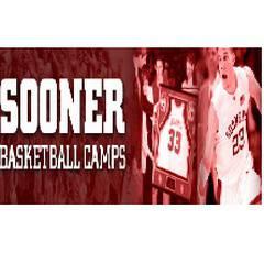 Sooner Basketball Camps