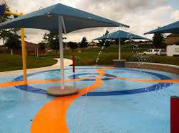 Round Rock Parks and Recreation