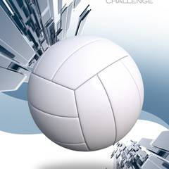 No Frills Volleyball League